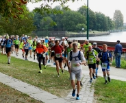 Start des 5. Internationalen Sprrelaufes am 24.08.2014